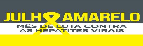 A Câmara Municipal de Divinópolis apoia o Julho Amarelo