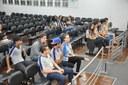 Plénario -9° Oficina da Escola do Legislativo 18-04-2018