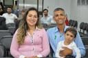 Familia de Douglas Júlio Guarda -Moção Congraturatória 26-04-2018