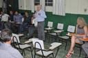 Prefeito Galileu Teixeira Machado - 3° Audiência Publica IPTU - Bairro Interlagos
