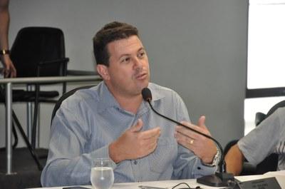 Ver. Eduardo Print Júnior - 3° quadrimestre de 2017 de Prestação de Contas da Prefeitura