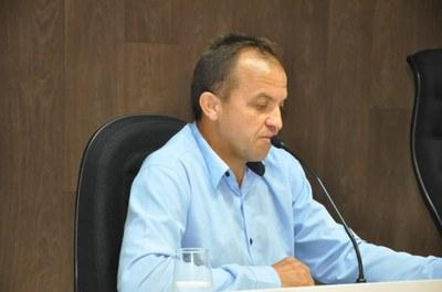 Ver. Renato Ferreira - 3° quadrimestre de 2017 de Prestação de Contas da Prefeitura