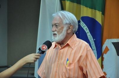Zé Luiz da Farmacia   - CPI COPASA 04-04-2018