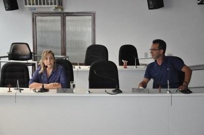 Plénario -Prestação de Contas Diviprev 1° Trimestre de 2018 - 25/04/2018