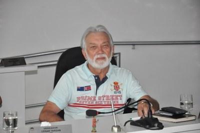 Zé Luiz da Farmacia   - Prestação de Contas Diviprev 1° Trimestre de 2018 - 25/04/2018