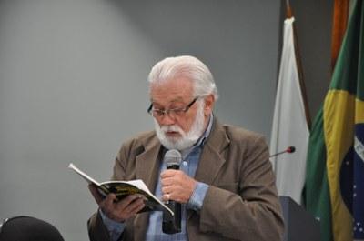 Ver. José Luiz RO 005 de 2017