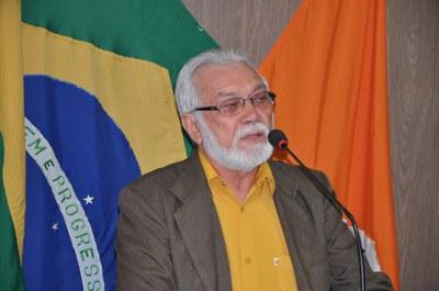 Ver. José Luiz RO 013 de 2017