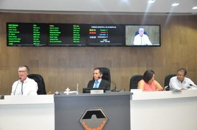PKlénario -Reunião Ordinária 019, de 12 de abril de 2018