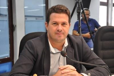 Ver. Eduardo Print Júnior - Reunião Ordinária 020, de 17 de abril de 2018