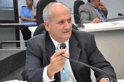 Ver. Edson de Souza - Reunião Ordinária 021, de 19 de abril de 2018