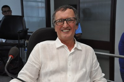 Ver. Rodrigo Kaboja  -Reunião Ordinária 022, de 24 de abril de 2018