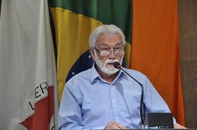 Zé Luiz da Farmacia   - Reunião Ordinária 022, de 24 de abril de 2018