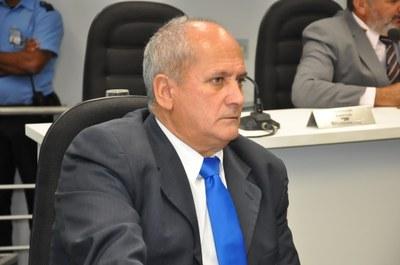 Ver. Edson de Souza - RO 007 de 27 de fevereiro de 2018