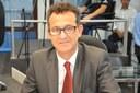 Ver. Ademir Silva -Reunião Ordinária 031, de 05 de junho de 2018
