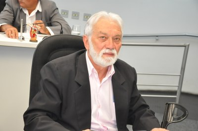 Zé Luiz da Farmacia   -Reunião Ordinária 031, de 05 de junho de 2018