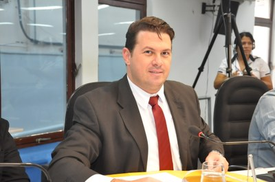 Ver. Eduardo Print Júnior - Reunião Ordinária 032, de 07 de junho de 2018