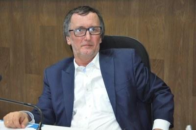 Ver. Rodrigo Kaboja  - Reunião Ordinária 033, de 12 de junho de 2018