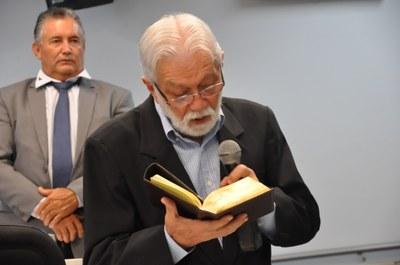 Zé Luiz da Farmacia   -Reunião Ordinária 034, de 14 de junho de 2018