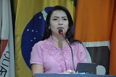 Liziane TV Câmara - Reunião Ordinária 015, de 27 de março de 2018