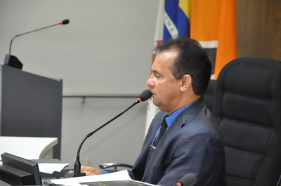 Ver. Adair Otaviano - Reunião Ordinária 015, de 27 de março de 2018