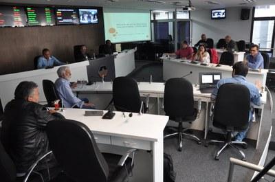 Doze Vereadores participaram da audiência da LDO