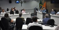 Audiência para oitivas da Comissão Parlamentar de Inquérito sobre a COPASA