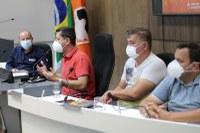 Audiência Pública apresenta LOA e PPA