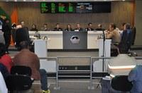 Audiência Pública debateu comércio informal em Divinópolis