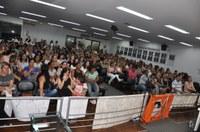 Audiência Pública define encaminhamentos sobre fechamento de CEMEIs