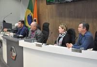 Audiência Pública discute gestão da UPA Padre Roberto