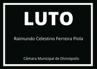 Bandeiras a meio-mastro pela morte de Raimundo Piola