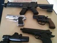 Câmara aprova Lei que proíbe comércio de réplicas de armas