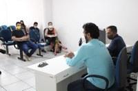 Comissão de Desburocratização se reúne e discute demandas