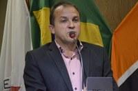 Comissão de Saúde elege Renato Ferreira novo Presidente