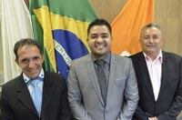 Comissão de Turismo se une à Segurança Pública e Defesa Social