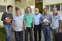 Comissão Especial faz vistoria em Posto de Saúde do bairro São José
