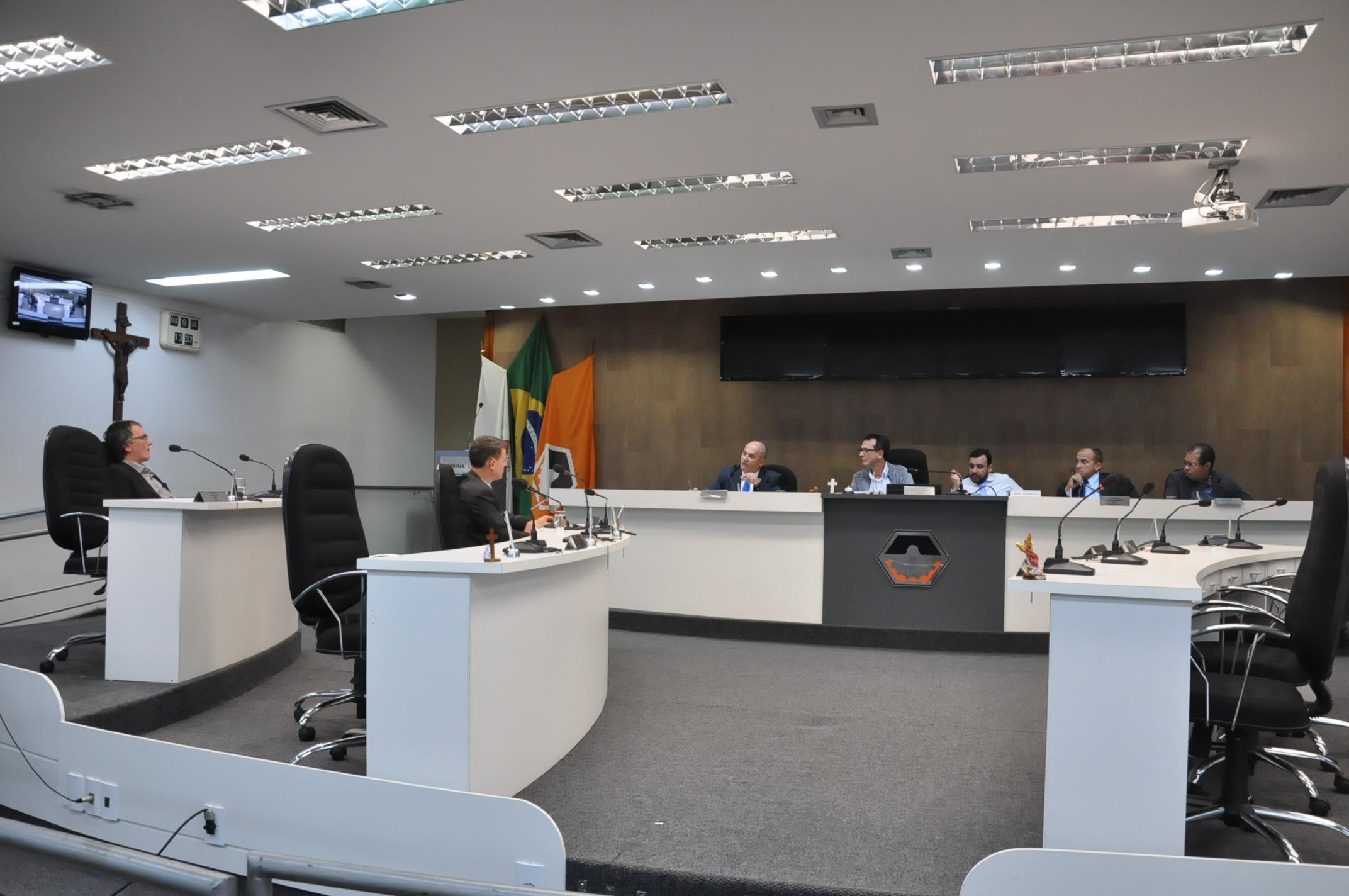 CPI dos áudios: duas testemunhas e um informante são ouvidos