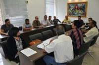 Desburocratização do Serviço Público discute dificuldades enfrentadas pelos Correios