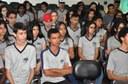Divinópolis encerra etapa de formação política do Parlamento Jovem