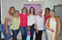 """Exposição """"Vitórias"""" apresenta as vencedoras da luta contra o câncer"""