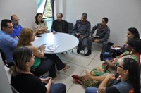 Fórum da Desburocratização promove Workshop