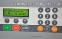 Legislativo faz balanço positivo do 1° semestre