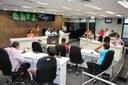 Novos Vereadores participam de Reunião Simulada