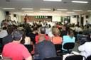 Reforma da Previdência foi debatida em Audiência Pública