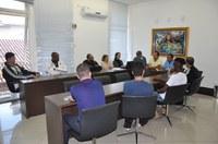 Representantes das Artes Marciais apresentam demandas da categoria em Divinópolis