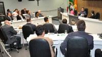 Resumo dos trabalhos da 2ª  Reunião Ordinária de 06-02-2018