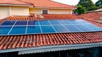Sinal verde para Usina Solar na Câmara
