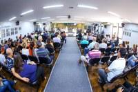 Vereadores aprovam 3 projetos na 34ª Reunião Ordinária