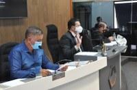 Vetos do executivo são derrubados pelos vereadores