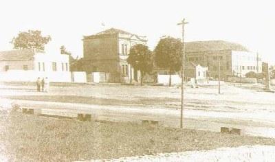 Praça Benedito Valadares - 1947